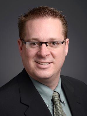 Daryl D. Burns, PE