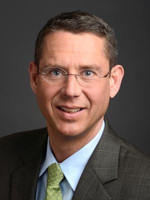 David J. Chambers