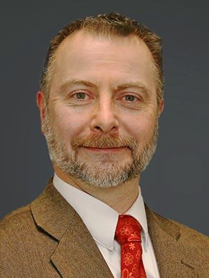 Eric J. Lorenz, AIA
