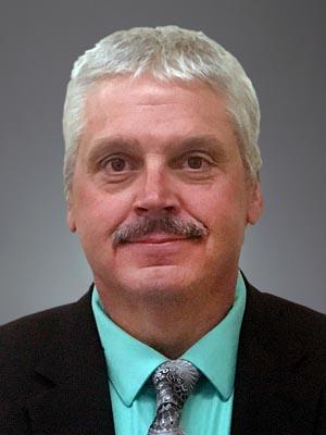 Thomas A. Parker, PLS