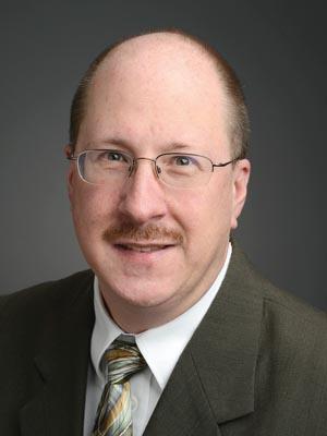 Richard R. Sanguinito, PE, LEED AP